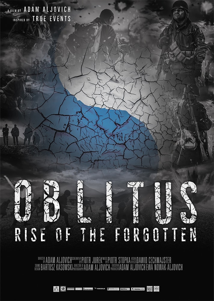 OBLITUS: RISE OF THE FORGOTTEN (2016)
