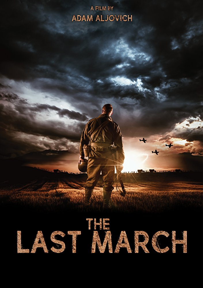 THE LAST MARCH (W PRODUKCJI)